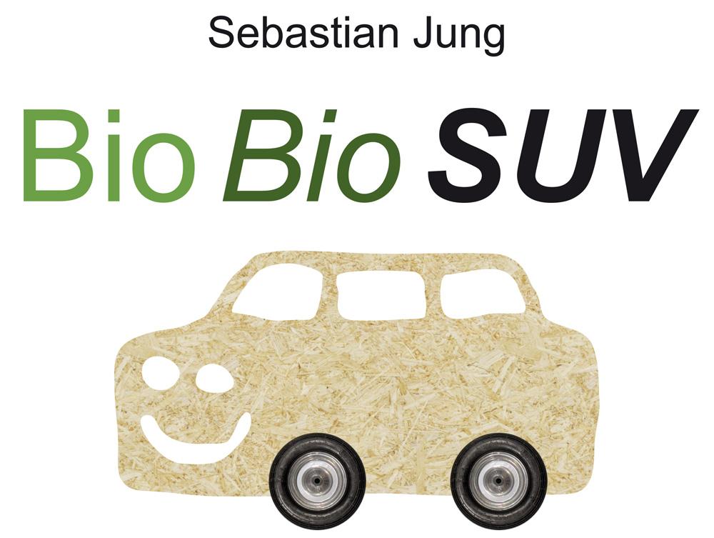 Sebastian Jung – Bio Bio SUV